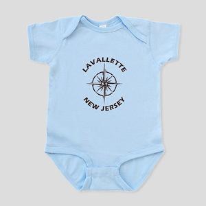 New Jersey - Lavallette Body Suit
