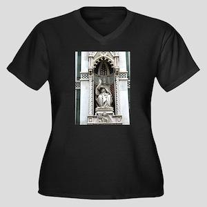 Heavenward Plus Size T-Shirt