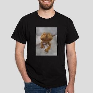 Rebney on white T-Shirt