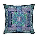 Celtic Atlantis Opal Master Pillow