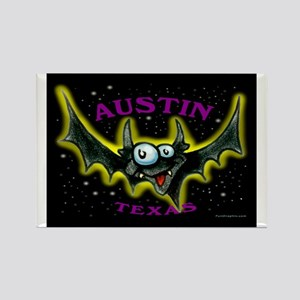 AustinBattyCards Magnets