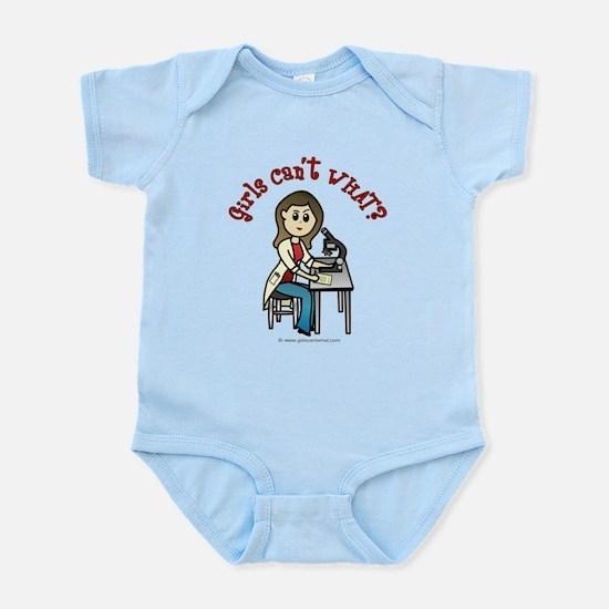 Light Scientist Infant Bodysuit