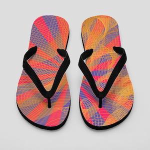 Inspired by Japan Flip Flops