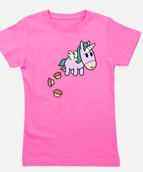 Unicorn Sweets! Girl's Tee