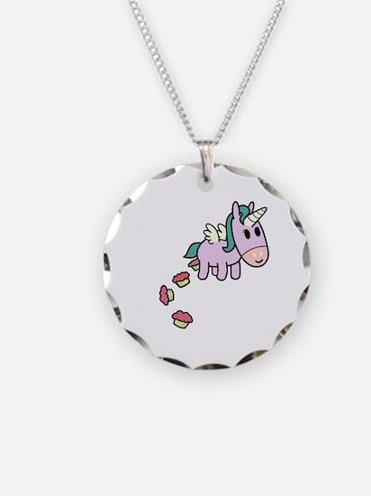 Unicorn Sweets Necklace