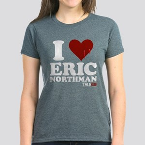 I Heart Eric Northman Women's Dark T-Shirt