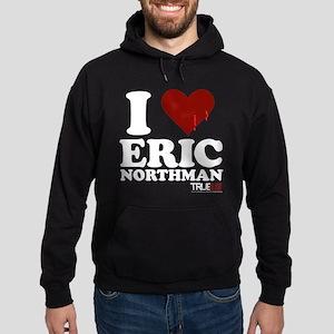 I Heart Eric Northman Hoodie (dark)