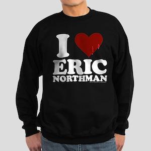 I Heart Eric Northman Sweatshirt (dark)
