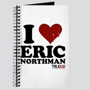 I Heart Eric Northman Journal