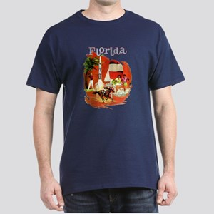 Florida Vintage T-Shirt