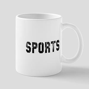 Generic Sports Mug