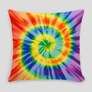 Printed Tie Dye Pattern Master Pillow