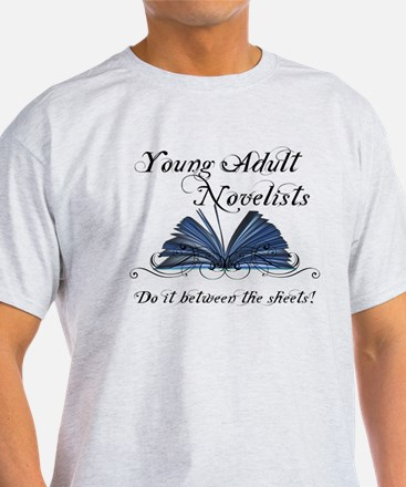 Unique Young adult T-Shirt