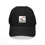 I Demand A Recount Black Cap