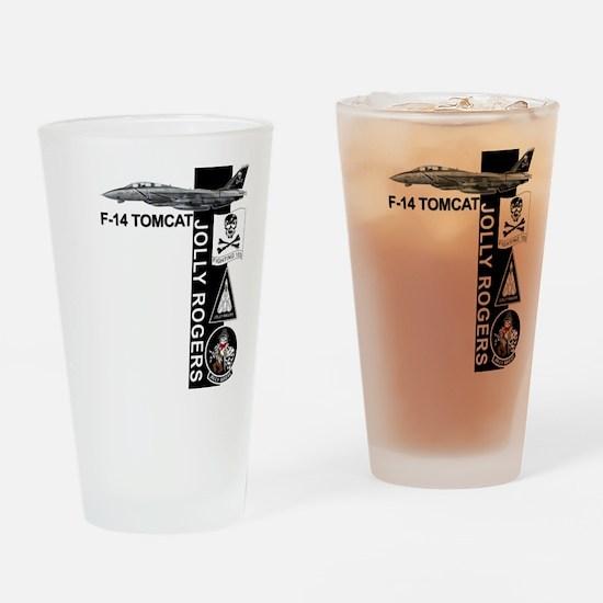 vf11logoC03.png Drinking Glass