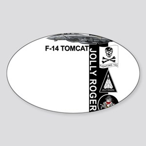 vf11logoC03 Sticker