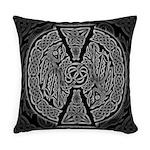 Celtic Dragons Master Pillow