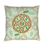 Celtic Balance Master Pillow