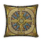 Celtic Compass Master Pillow