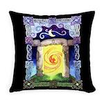 Celtic Doorway Master Pillow