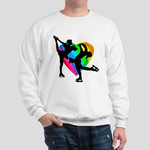 FOREVER SKATING Sweatshirt