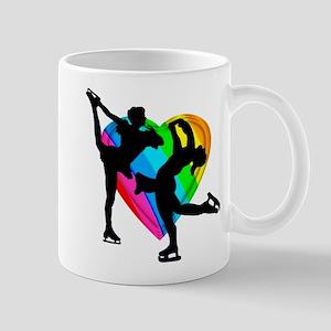 FOREVER SKATING Mug