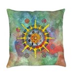Celtic Stargate Master Pillow