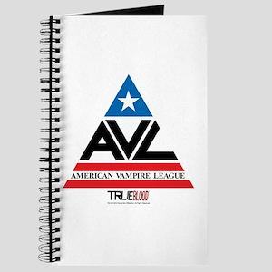 American Vampire League Journal