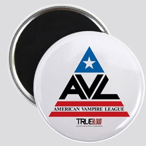 American Vampire League Magnet