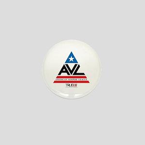 American Vampire League Mini Button
