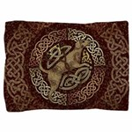 Celtic Dog Pillow Sham