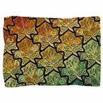 Celtic Leaf Tesselation Pillow Sham