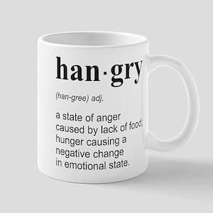 Hangry Mugs