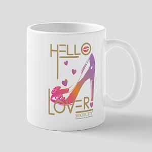 Hello Lover 3 Mug