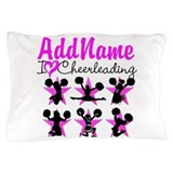 Cheerleader Pillow Cases