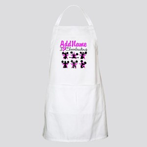 CHEERLEADER 4EVER Apron
