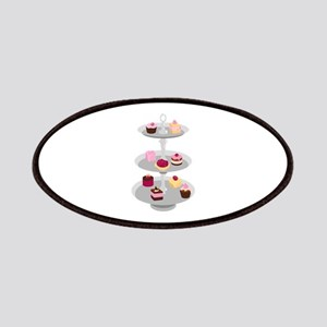 Tiered Dessert Trays Patches