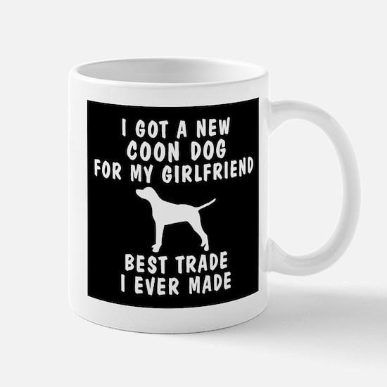 Cute Racoon Mug