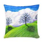 California Spring Master Pillow