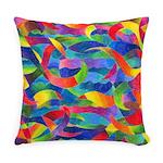 Cosmic Ribbons Master Pillow