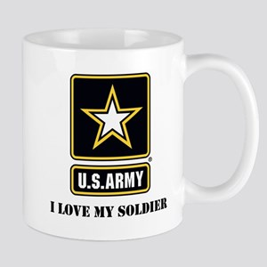 Personalize Army Mugs