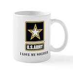 Personalize Army Mugs