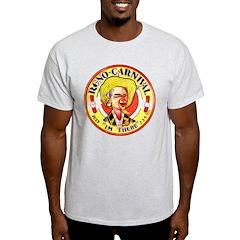 Reno Carnival-1902 T-Shirt