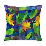 Leaf Mosaic Master Pillow