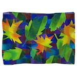 Leaf Mosaic Pillow Sham