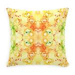 Cellular Hopscotch Master Pillow