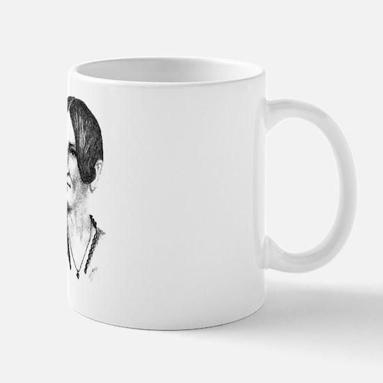 Lydia Maria Child Mug