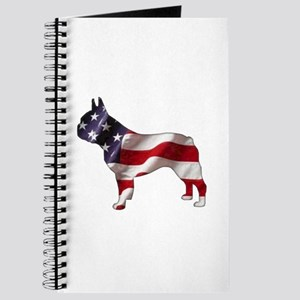 American Frenchie Journal