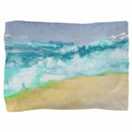 Ocean Vigor Pillow Sham