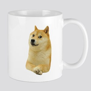 Wow Such Doge! Mugs